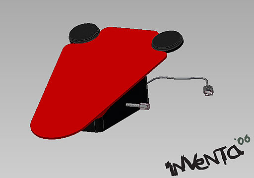inventos para discapacitados