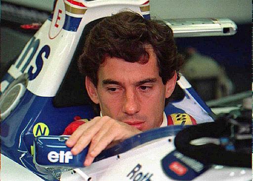 15 años sin Senna 1241084565_extras_albumes_0