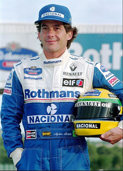 15 años sin Senna 1241084583_extras_albumes_0