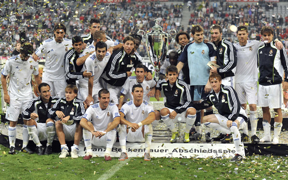 primera ligue