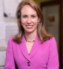 La demócrata Gabrielle Giffords. | Reuters