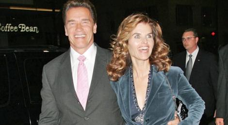 El ex gobernador con su ex esposa cuando aún estaban juntos. | Gtres