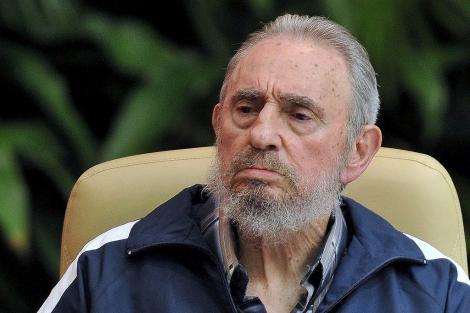 Fidel Castro se pregunta si la OTAN bombardeará España por las protestas populares 1305874535_0