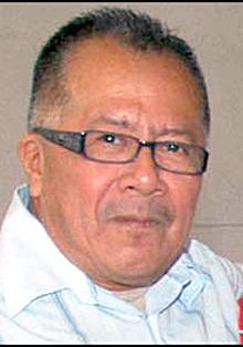 Miguel Ángel López. | Notiver