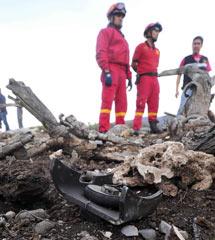 Cantante Jenny Rivera muere + 6 personas en accidente Aero