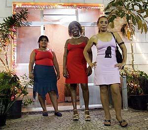 prostitutas guerra civil shemale prostitutas