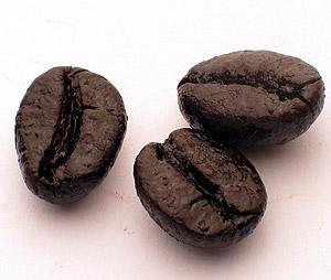 Granos de café. (Foto: Jose María Presas)
