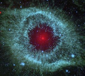 Puede ser el Universo una gran célula de un organismo vivo? 1171325144_0