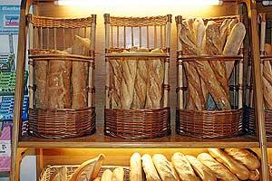 El pan es la 'cruz' de los celíacos. (Foto: EL MUNDO)
