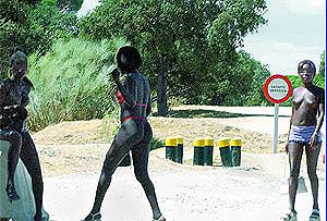 videos prostitutas prostitutas en poligonos
