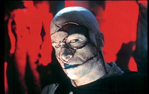 Fotograma de la película 'House of The dead', de Uwe Boll, el Ed Wood de nuestros días.