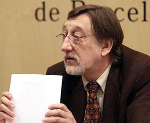 El empresario del aborto Santiago Barambio, en la subcomisión del aborto para hacer una ley a la medida de sus intereses económicos.
