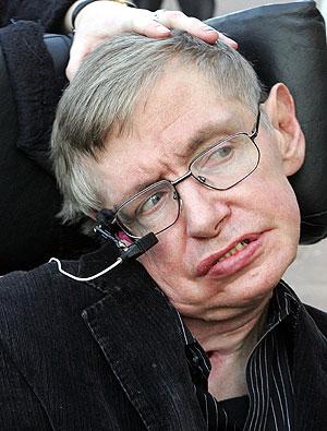 El científico británico Stephen Hawking. (Foto: AP)