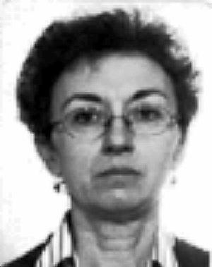 María Remedios García Albert.