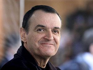 El etarra, en 2006. (Foto: AFP)