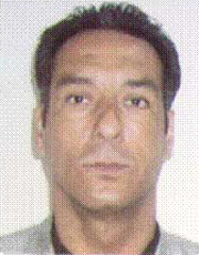 Edgar Vallejo. (REUTERS)