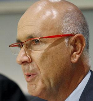 El presidente de UDC, Josep Antoni Duran i Lleida. (Foto: EFE)