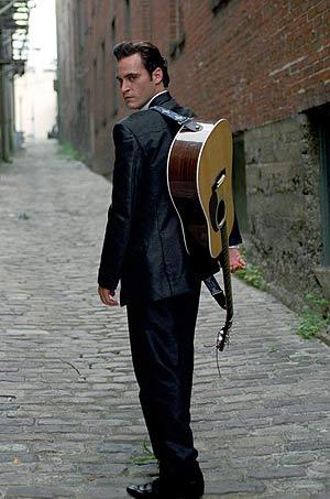 El actor ya demostró su talento para la música en la cinta 'En la cuerda floja'. (Foto: REUTERS)
