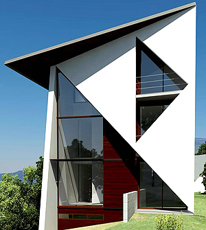 Un ejemplo de lo que debe ser la arquitectura 'de la felicidad' para Luis Garrido. (Foto: EFE) [Ver galería de fotos]