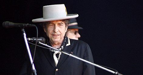 Nuevo disco de Bob Dylan