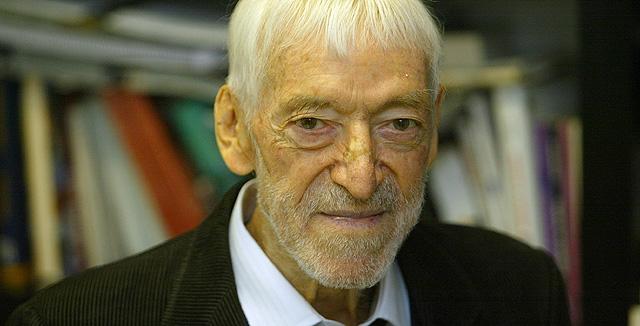 Vicente Ferrer, en una imagen de 2003. | Carlos Barajas