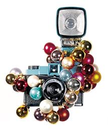 La cámara de Ouka Leele.