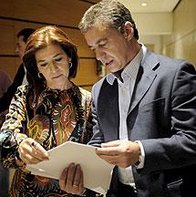 Iñigo Urkullu, líder del PNV. | Efe