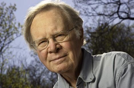El investigador de la Universidad de Columbia, Wallace Broecker. (Foto: Fundación BBVA)