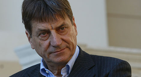 Claudio Magris. | Foto: Doménec Umbert