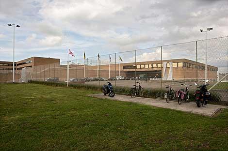 Exteriores de la prisión 1248375700_0