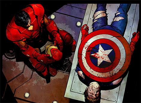 Disney compra a Marvel 1251727133_0