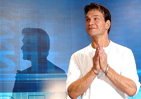 El actor, en una imagen de archivo de 2004. | Efe