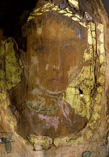 La Dama de Kemet. | Museo Egipcio