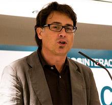 Daniel Solana.