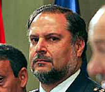 Telesforo Rubio.