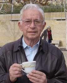 Eliezer Ayalon. | S. E.