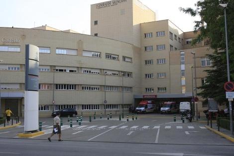 Hospital General de Castellón. | Juan Martí