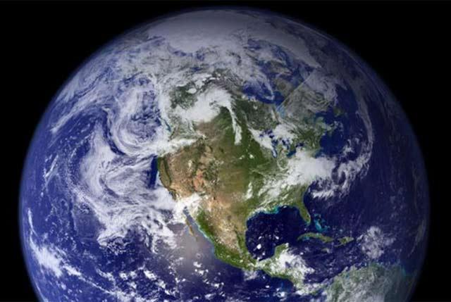 El terremoto de Japón podría haber cambiado el eje de la Tierra y acortado los días. | Efe