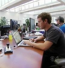 Mark Zuckerberg, creador de Facebook.   Gtres