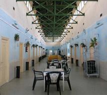 Imagen del centro Puerta abierta.