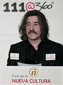 El músico Luis Cobos. | Efe