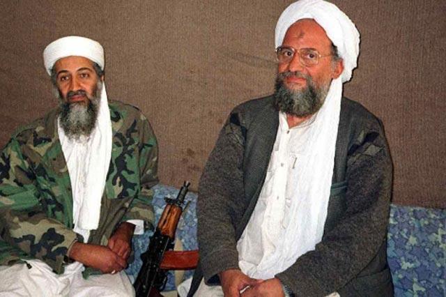 Al Qaeda no existe - Bin Laden ha muerto 1304326110_1