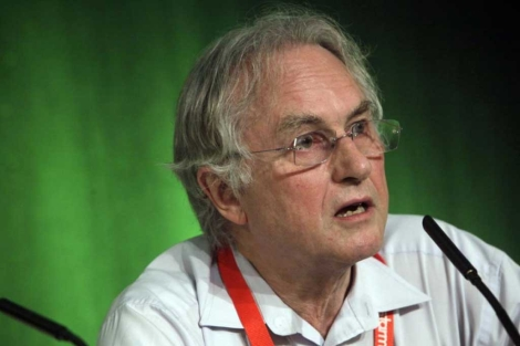El bilogo britnico Richard Dawkins, en Tenerife. | Pepe Torres.