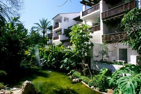 Hotel Puente Romano de Marbella