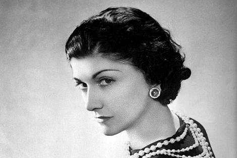 Una fotografía de Coco Chanel. | LIPNITZKI / ROGER-VIOLLET