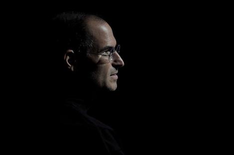 Steve Jobs. | Efe
