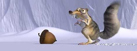 El autor principal del estudio, Guillermo Rougier, asegura que el aspecto de 'Cronopio dentiacutus' era parecido al de Scrat, uno de los personajes de la película 'Ice Age'.