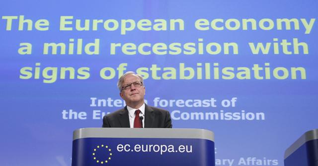 El comisario europeo de Asuntos Económicos, Olli Rehn. | Reuters