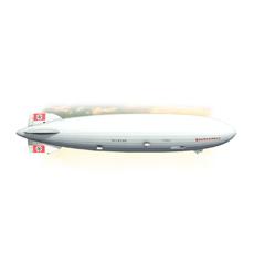 75 años del desastre del Hindenburg