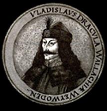Grabado alusivo a Vlad III. | E.M.
